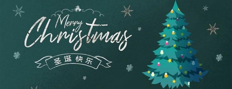 圣诞限定│冬天童话季,有温度地相逢